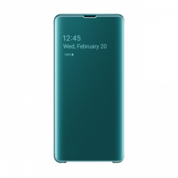 Clear View Cover S10 Puls