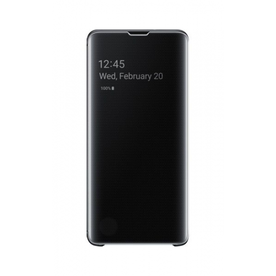 Clear View Cover S10