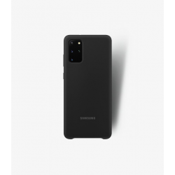 S20 Plus Silicone Cover