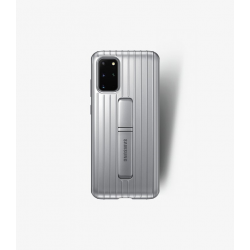 S20 Plus Protective Standing Cover