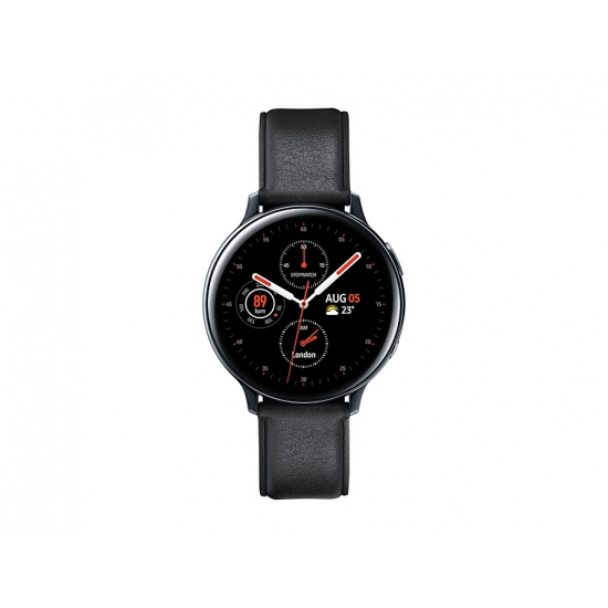 Galaxy Watch Active 2 (44mm) - Stainless Steel