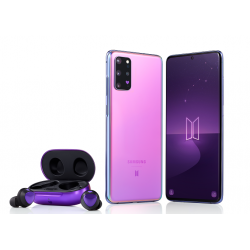 S20+ BTS EDITION | FREE BUDS+ BTS EDITION | 710JD, Pre-booking for 50JD